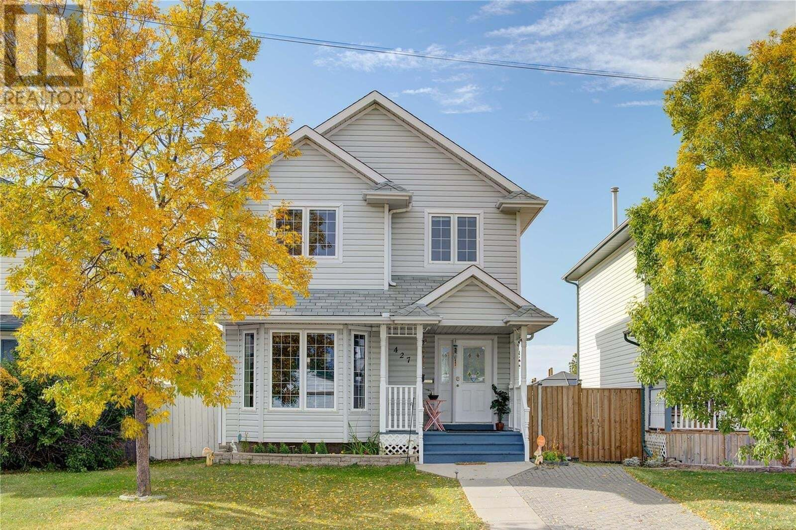 House for sale at 427 Carter Wy Saskatoon Saskatchewan - MLS: SK827973