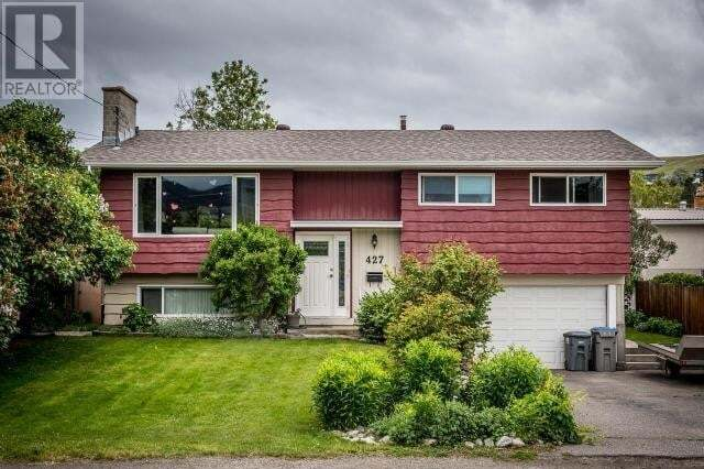 House for sale at 427 Collingwood Drive  Kamloops British Columbia - MLS: 156546