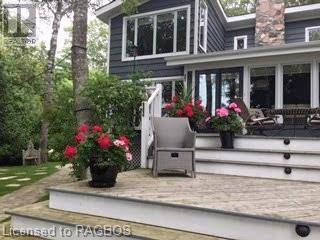 House for sale at 427 Concession 10 Concession Saugeen Shores Ontario - MLS: 180137