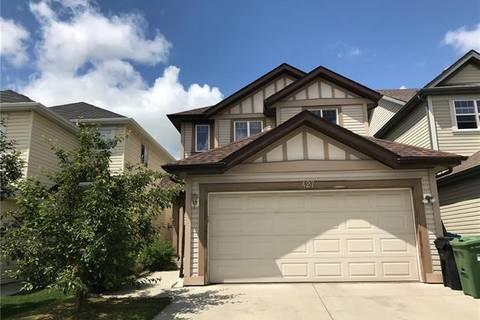 House for sale at 427 Everridge Dr Southwest Calgary Alberta - MLS: C4257404
