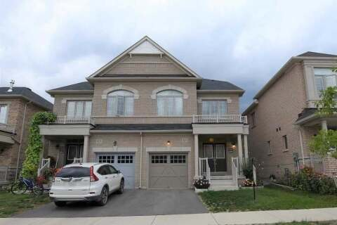 Townhouse for rent at 427 George Ryan Ave Oakville Ontario - MLS: W4908023