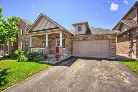 House for sale at 427 Gilpin Dr Newmarket Ontario - MLS: N4487889