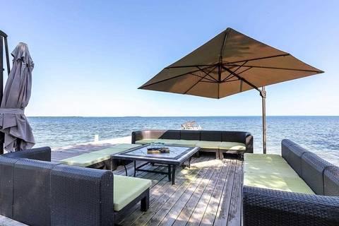 House for sale at 427 Lake Dr Georgina Ontario - MLS: N4440995
