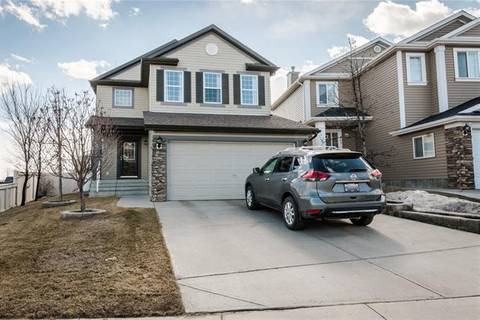 House for sale at 427 Morningside Wy Airdrie Alberta - MLS: C4226367