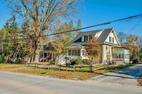 House for sale at 427 Osborne St Brock Ontario - MLS: N4698012