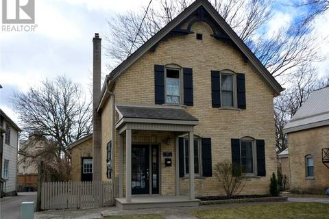House for sale at 427 Pall Mall St London Ontario - MLS: 186996