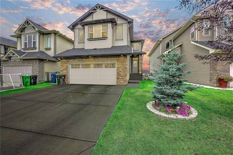 House for sale at 427 Panatella Sq Northwest Calgary Alberta - MLS: C4248780