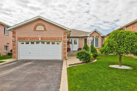 House for sale at 427 Parkwood Ave Bradford West Gwillimbury Ontario - MLS: N4490936