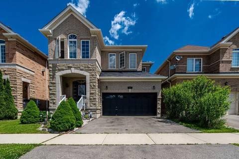 House for sale at 427 Pettit Tr Milton Ontario - MLS: W4505108