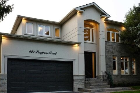 House for sale at 427 Pinegrove Rd Oakville Ontario - MLS: W4901734