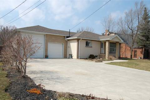 House for sale at 427 Second Rd Hamilton Ontario - MLS: X4425915