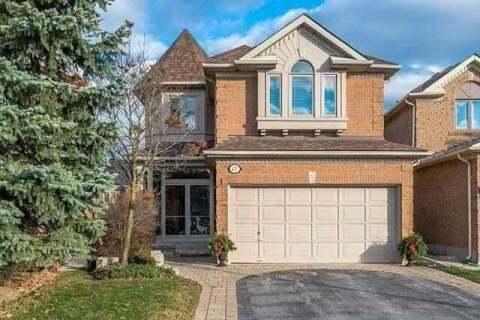 House for rent at 427 Seneca Ct Newmarket Ontario - MLS: N4776527