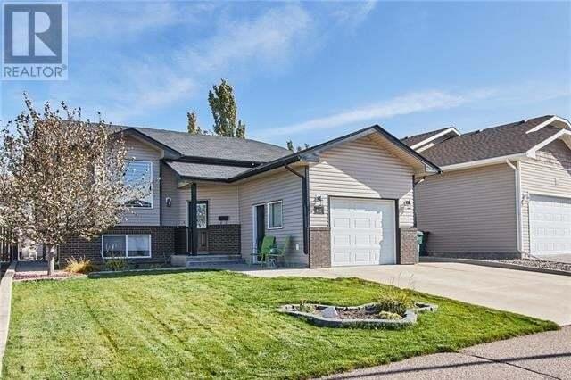 House for sale at 427 Sierra Blvd Southwest Medicine Hat Alberta - MLS: MH0171697