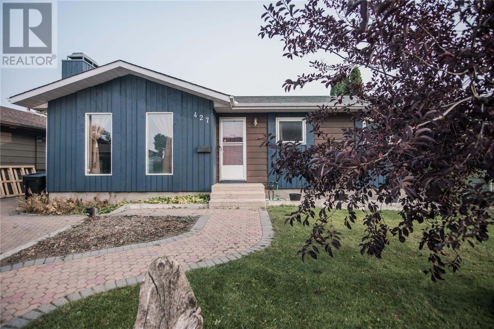 House for sale at 427 Smith Cres Saskatoon Saskatchewan - MLS: SK826819