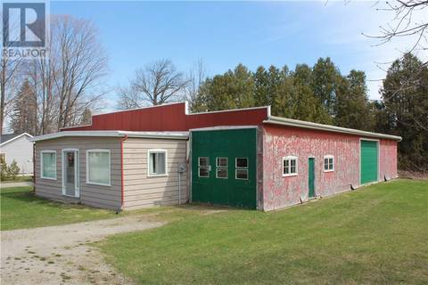 House for sale at 427 St Vincent St Meaford Ontario - MLS: 190663