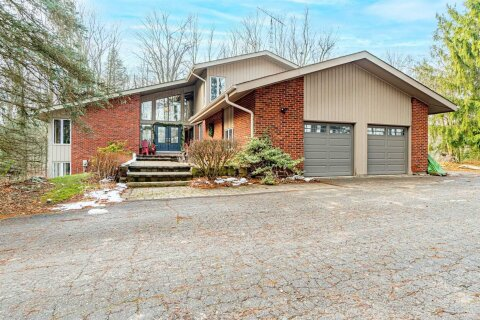 House for sale at 4270 Boston Mills Rd Caledon Ontario - MLS: W5063823