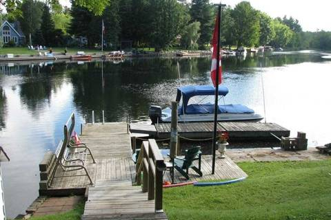 House for sale at 4270 Canal Rd Severn Ontario - MLS: S4711896