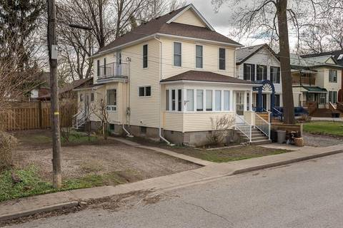 House for sale at 4270 Ellis St Niagara Falls Ontario - MLS: 30735407