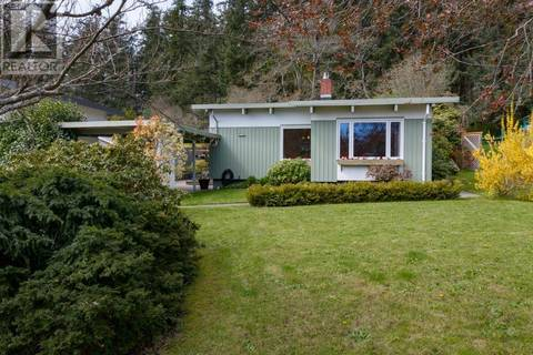 House for sale at 4270 Parkside Cres Victoria British Columbia - MLS: 408392