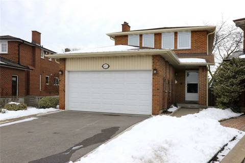 House for sale at 4272 Highgate Cres Mississauga Ontario - MLS: W4697578