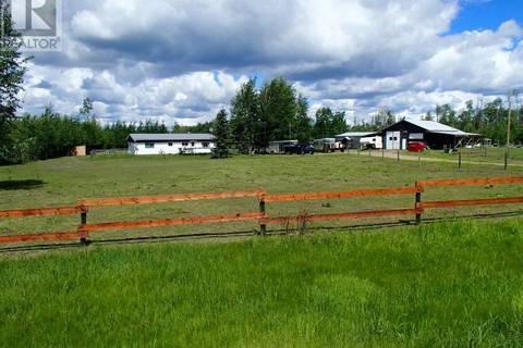 Home for sale at 4272 Kenzie Subdivision Dawson Creek British Columbia - MLS: 178975