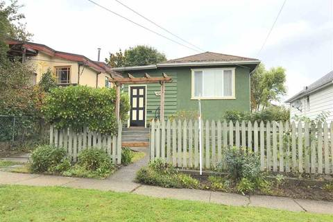 House for sale at 4273 Elgin St Vancouver British Columbia - MLS: R2366261