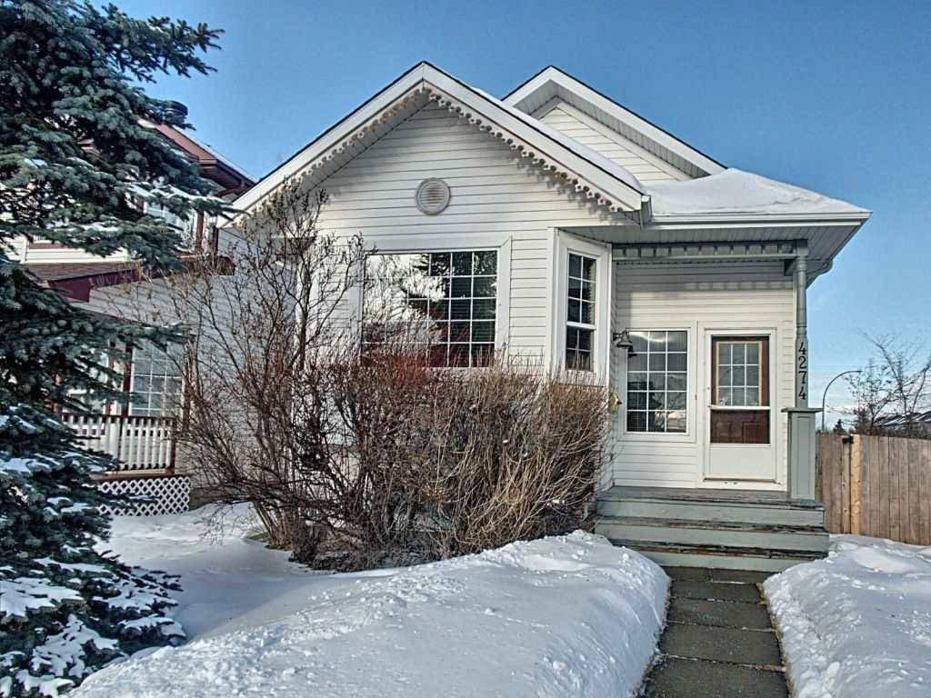 House for sale at 4274 23 St Nw Edmonton Alberta - MLS: E4189573