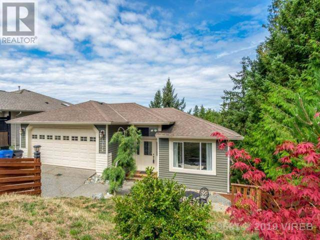 House for sale at 4274 Gulfview Dr Nanaimo British Columbia - MLS: 459681