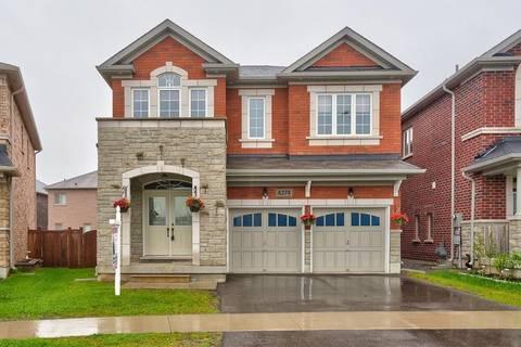 House for sale at 4274 Murvel Ave Burlington Ontario - MLS: H4055890