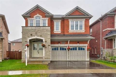 House for sale at 4274 Murvel Ave Burlington Ontario - MLS: W4486008