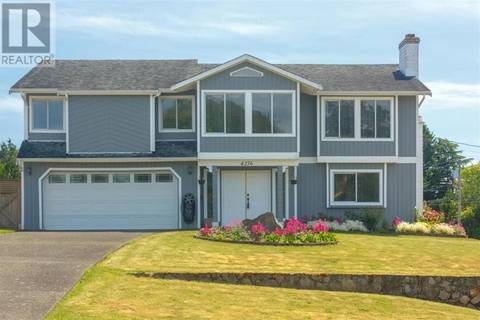 House for sale at 4276 Panorama Dr Victoria British Columbia - MLS: 411860