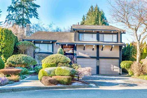House for sale at 4277 Kevin Pl Vancouver British Columbia - MLS: R2363440