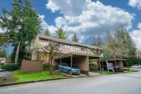 Townhouse for sale at 4278 Birchwood Cres Burnaby British Columbia - MLS: R2355647