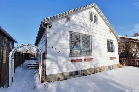 House for sale at 428 13th St E Prince Albert Saskatchewan - MLS: SK798654