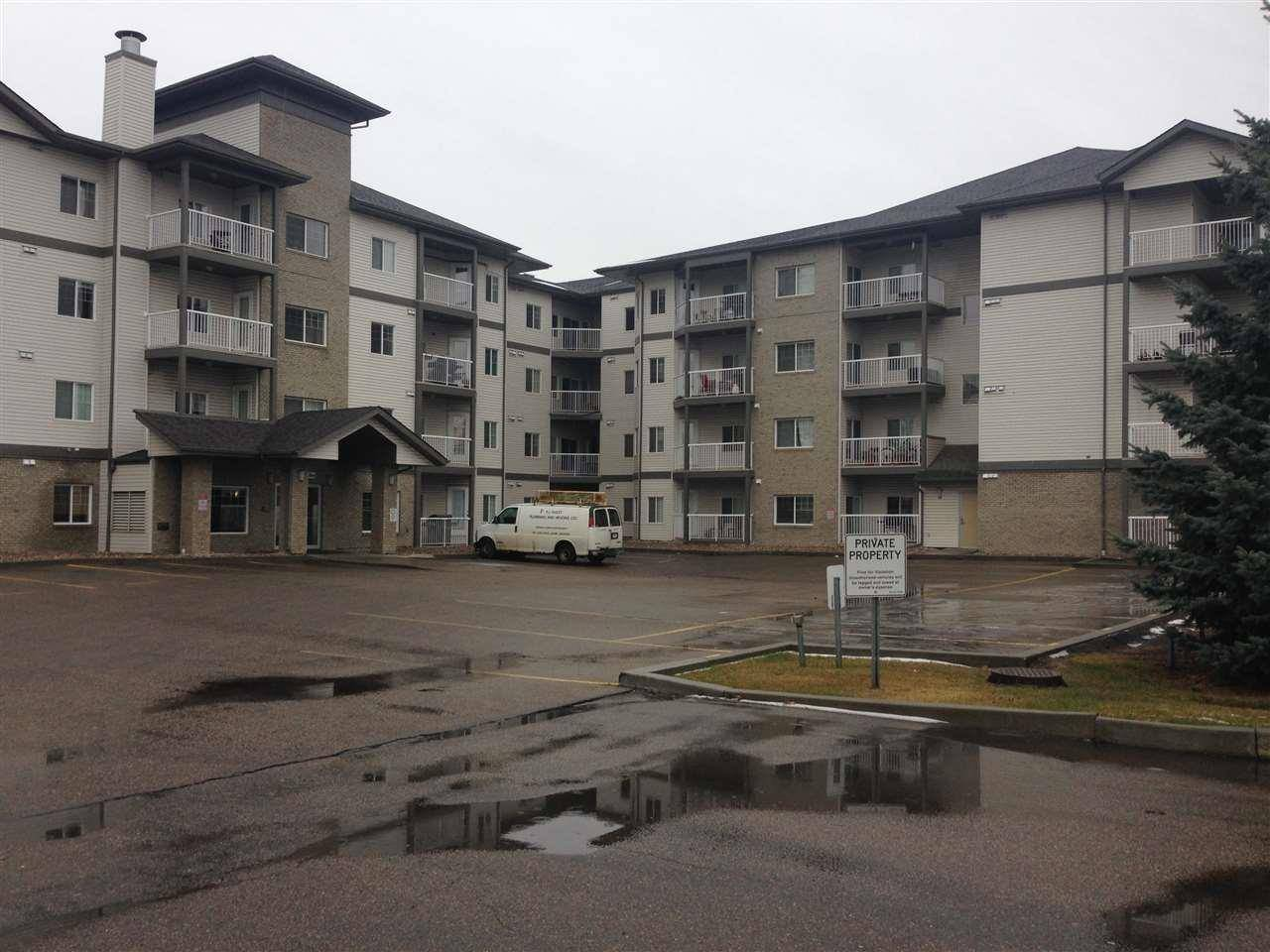 Buliding: 16807 100 Avenue Northwest, Edmonton, AB