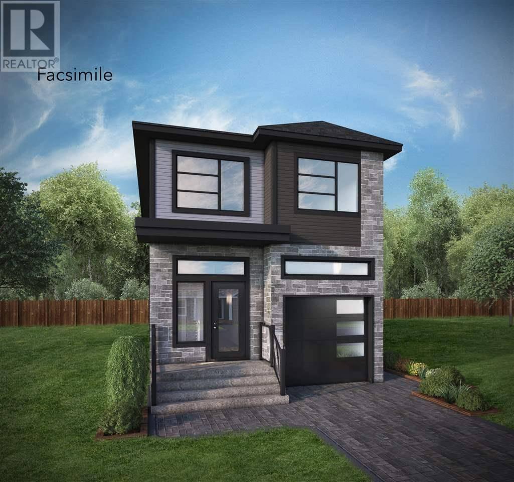 House for sale at 19 Darjeeling Dr Unit 428 Long Lake Nova Scotia - MLS: 201811178