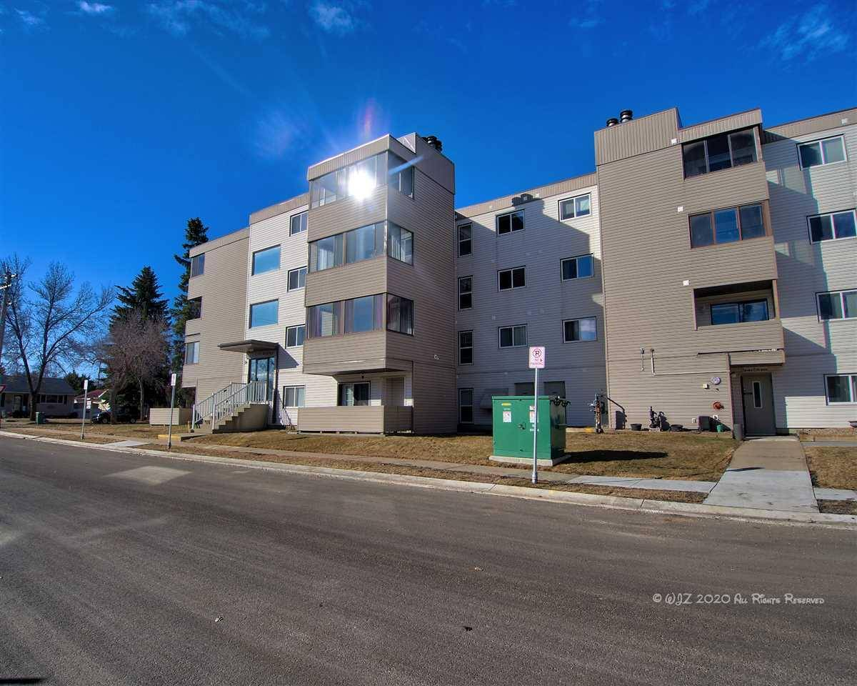 Condo for sale at 24 Jubilee Dr Unit 428 Fort Saskatchewan Alberta - MLS: E4190653