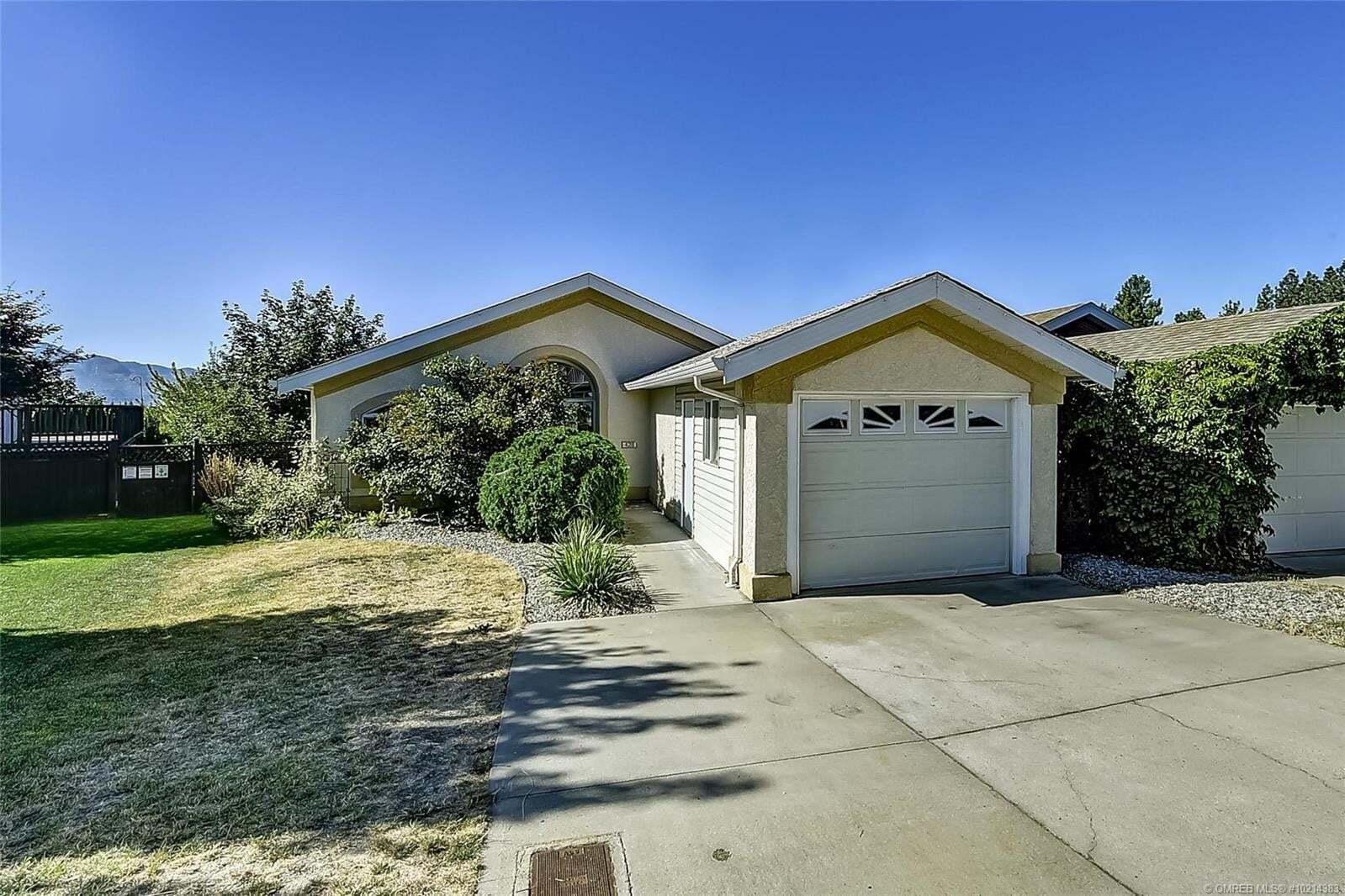 House for sale at 2440 Old Okanagan Hy Unit 428 West Kelowna British Columbia - MLS: 10214383