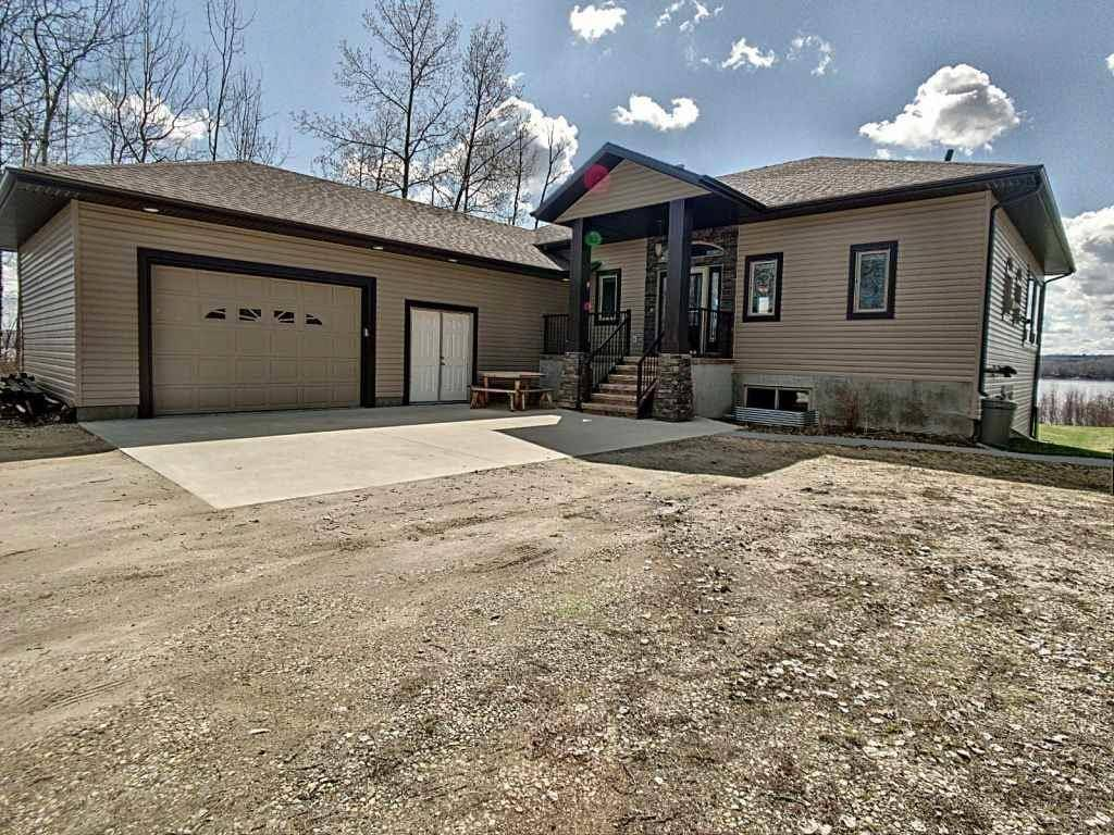 House for sale at 53414 Rge Rd Unit 428 Rural Lac Ste. Anne County Alberta - MLS: E4186912