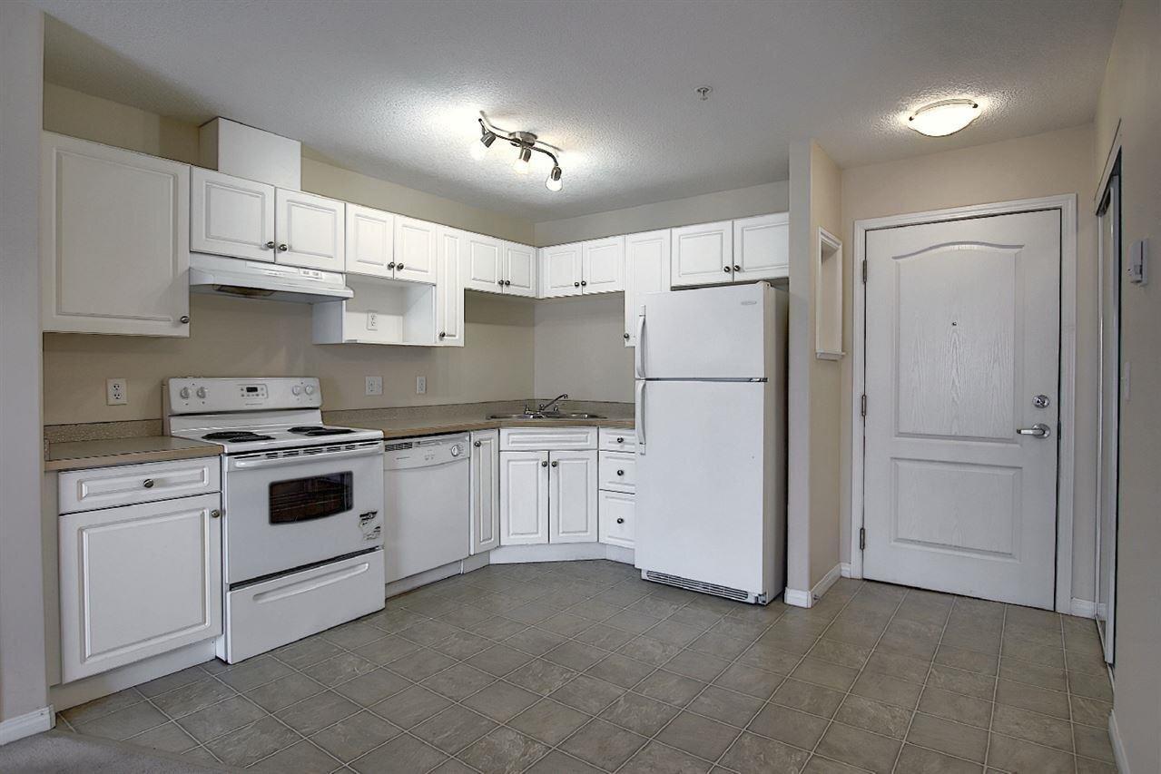 Condo for sale at 7511 171 St NW Unit 428 Edmonton Alberta - MLS: E4221439