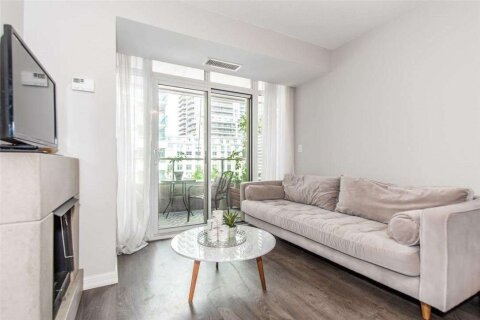 Condo for sale at 85 East Liberty St Unit 428 Toronto Ontario - MLS: C4997514