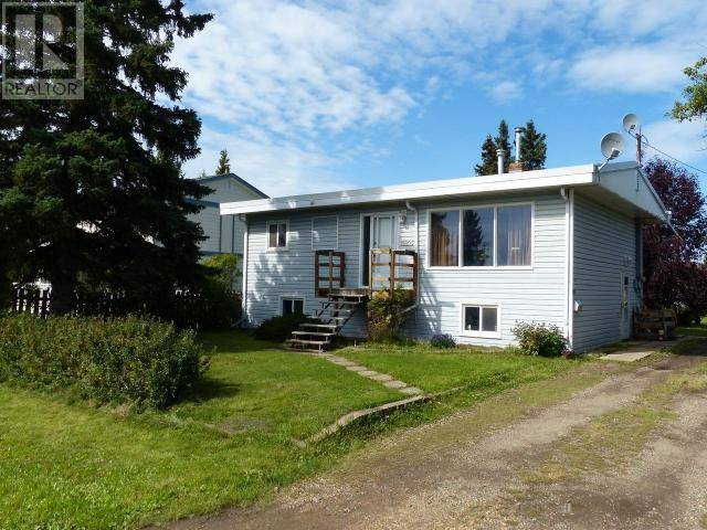 House for sale at 428 96 Ave Dawson Creek British Columbia - MLS: 180185