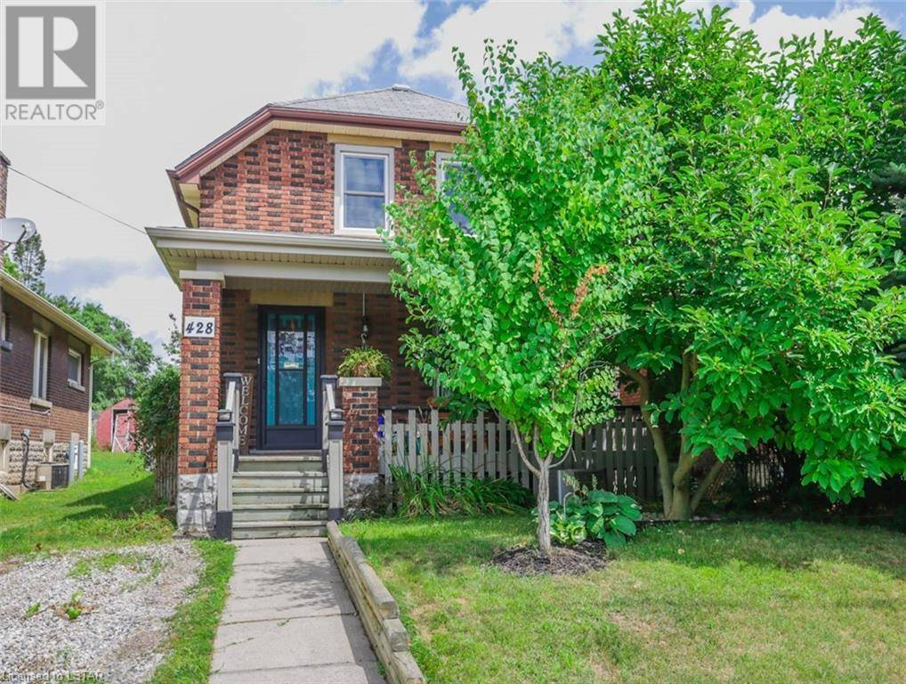 House for sale at 428 Ashland Ave London Ontario - MLS: 214619