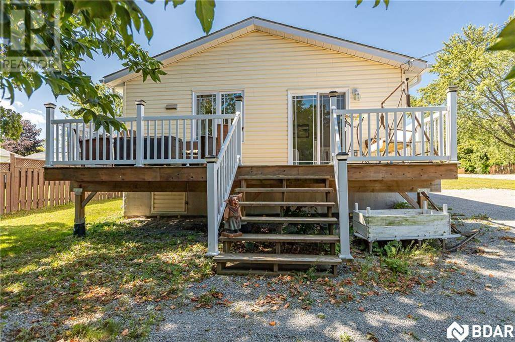 House for sale at 428 Barnes Ave Port Mcnicoll Ontario - MLS: 30748171