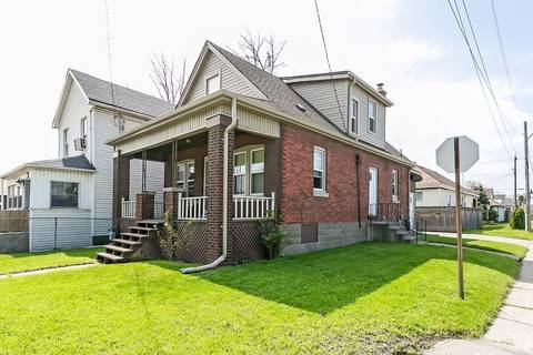 House for sale at 428 Beach Rd Hamilton Ontario - MLS: H4053893