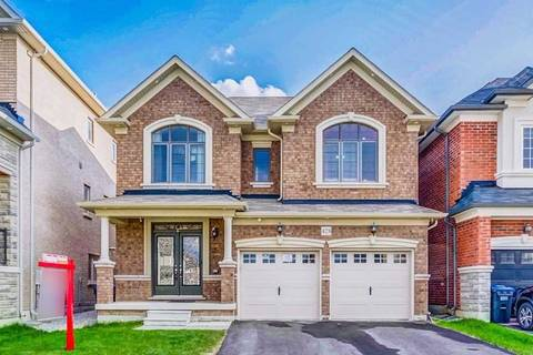 House for sale at 428 Brisdale Dr Brampton Ontario - MLS: W4455136
