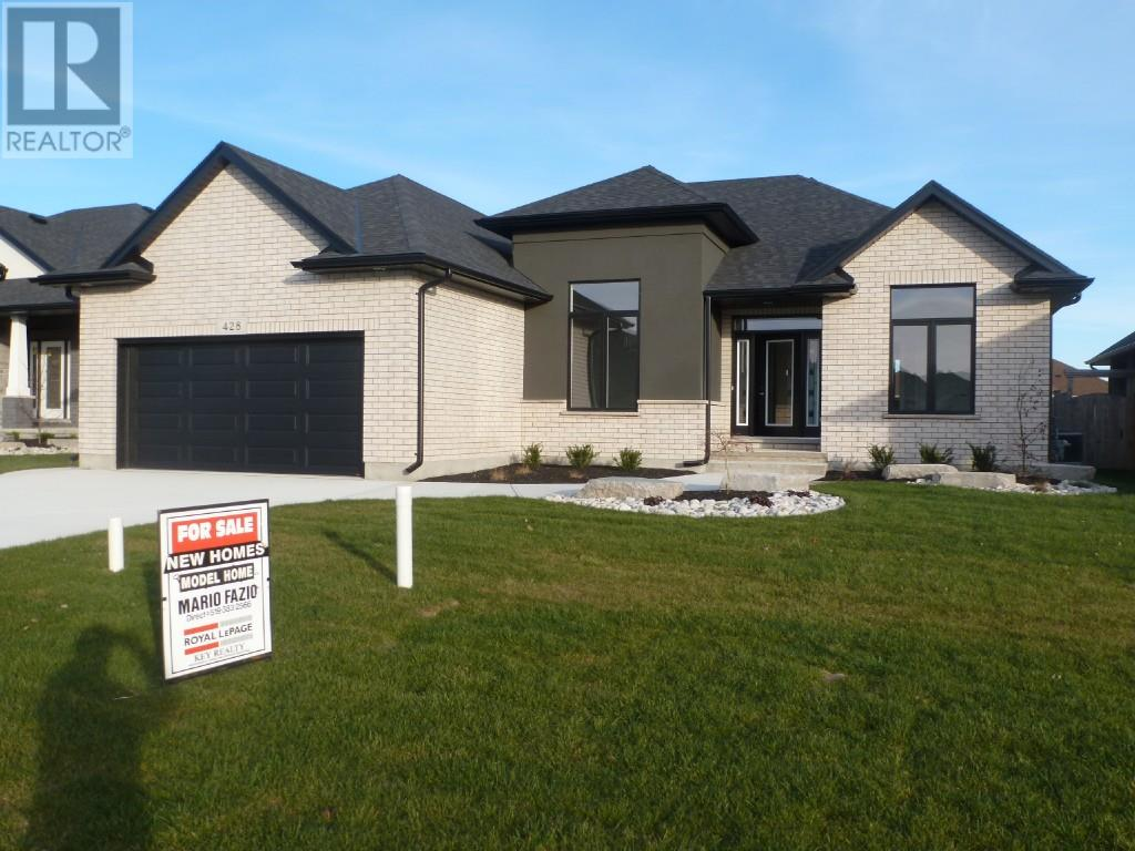 Removed: 428 Chrisvale Boulevard, Sarnia, ON - Removed on 2018-04-03 22:51:08