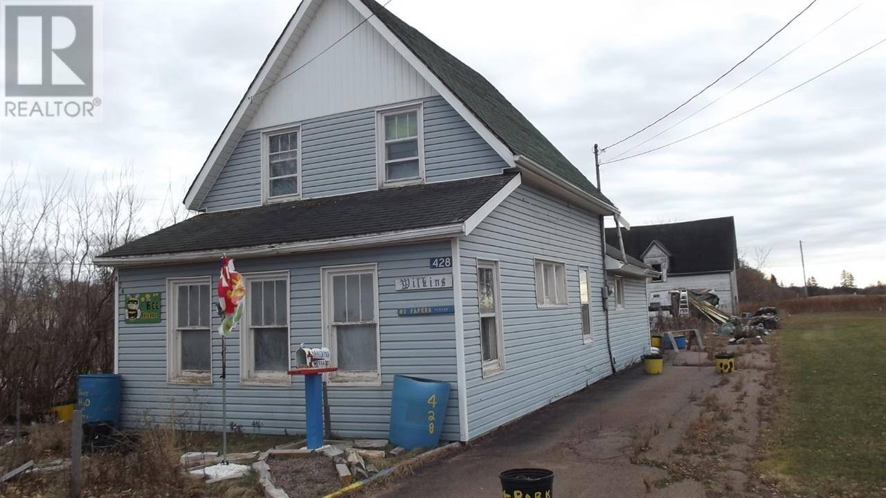 House for sale at 428 Church St Alberton Prince Edward Island - MLS: 202000995