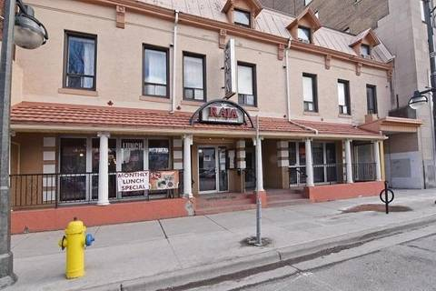 Commercial property for sale at 428 Clarence St London Ontario - MLS: X4726276