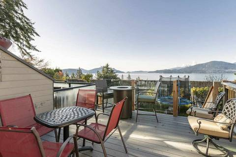 Townhouse for sale at 428 Crosscreek Rd Lions Bay British Columbia - MLS: R2442410